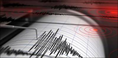 اسلام آباد سمیت ملک کے مختلف علاقوں میں زلزلے کے جھٹکے