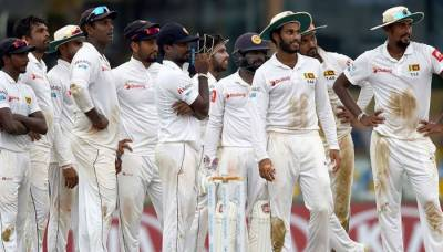 سری لنکا کا دورہ پاکستان، ٹیسٹ میچز کی تاریخیں سامنے آگئیں