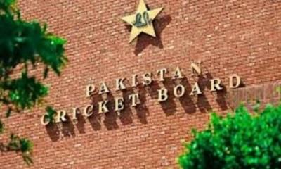 پاکستان کرکٹ بورڈ نے نئے سینٹرل کنٹریکٹ کا اعلان کردیا