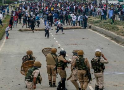 سیکرٹری جنرل اقوام متحدہ کشمیرسے متعلق بھارت کے غیرآئینی اقدام کی روک تھام کیلئے کرداراداکریں