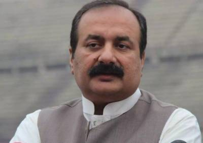 پنجاب سپورٹس میں مبینہ گھپلے، رانا مشہود کے وارنٹ گرفتاری پر دستخط