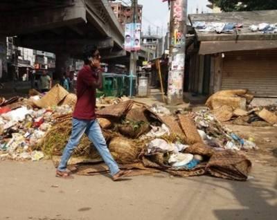 کراچی:عیدالاضحی پر آلائشیں ٹھکانے لگانے کے لیے بلدیہ وسطی کا لائحہ عمل تیار