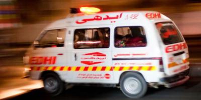 گلگت:جشن آزادی کی تقریب کے دوران دیوار گرنے کے واقعے میں 5 افرادشہید