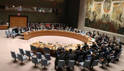 کشمیر کی صورت حال پر بات کے لئے سیکیورٹی کونسل کا اجلاس چین کی درخواست پر طلب