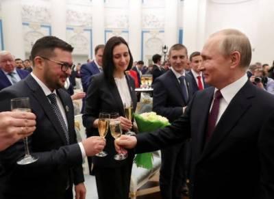 روسی سائنسدانوں پر نئی پابندیاں عائد