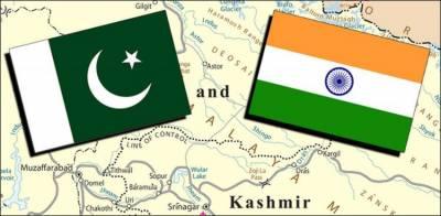 مسئلہ کشمیر کا پرامن حل ہی پاکستان اور بھارت کےحق میں بہتر ہوگا ، موڈیز
