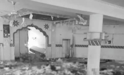 کوئٹہ کی مسجد میں بم دھماکے میں امام مسجد سمیت4 افراد شہید، 12 زخمی