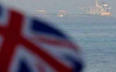 ایران کو یورپی پابندیوں سے بچ نکلنے کی اجازت نہیں دیں گے: برطانیہ