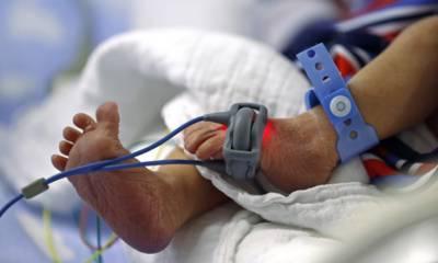 سرگودھا:ڈسٹرکٹ اسپتال میں 6 بچوں نے زندگی کی بازی ہار دی.