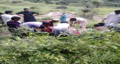 راولا کوٹ میں لینڈ سلائیڈنگ،7 افرادجاں بحق