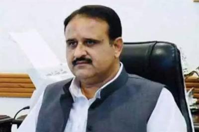 وزیراعلیٰ پنجاب سردار عثمان بزدار آج پاکستان کے لئے پودا لگائیے مہم کے تحت شجرکاری مہم کا افتتاح کریںگے