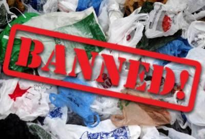 پنجاب میں بھی پلاسٹک کے تھیلوں پر پابندی کا فیصلہ