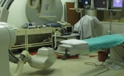 پنجاب کے سرکاری اسپتالوں میں مریضوں کے لئے مفت تشخیصی ٹیسٹوں کی سہولت ختم، ٹیسٹ کئی گنا مہنگے کردیئے