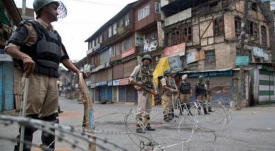 بھارت کی ایل او اسی پر بلااشتعال گولہ باری،2شہری شہید