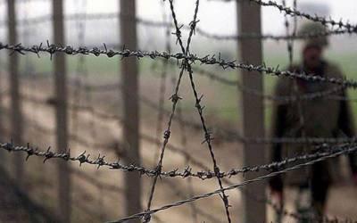 کنٹرول لائن پر بھارتی فوج کی فائرنگ ،2 شہری شہید،پاکستان کا احتجاج