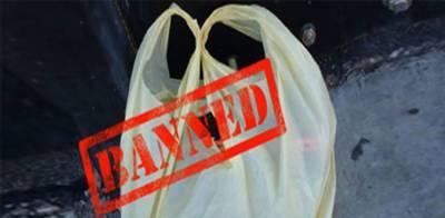 اسپتالوں میں پلاسٹک کی تھیلیوں کااستعمال نہ کیاجائے، ڈی جی ہیلتھ سندھ