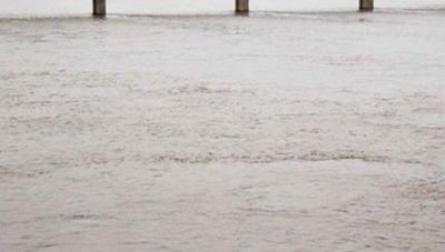 بھارت نے دریائے ستلج میں پانی چھوڑدیا،پاکستان کے دریائی نظام میں سیلاب جیسی صورتحال
