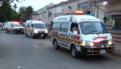 حب اور مکران کوسٹل ہائی وے پر ٹریفک حادثات، 2 افراد جاں بحق اور 36 زخمی