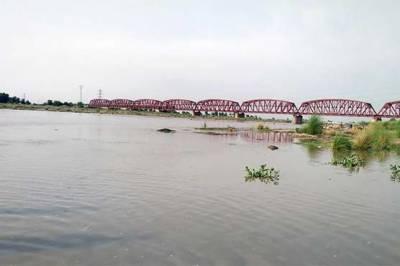 سیلابی صورتحال: بڑی پیش رفت، پاک بھارت انڈس واٹر کمشنرز کا رابطہ