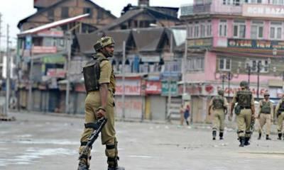 کشمیر میں کرفیو کا 15 واں دن: جنت نظیر خطے میں جہنم دہکنے لگا