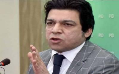 بھارتی آبی جارحیت: پاکستان اپنے حقوق کے تحفظ کیلئے تمام آپشنز استعمال کرے گا ۔فیصل واڈا