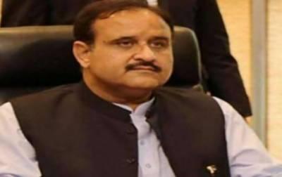 وزیراعلیٰ عثمان بزدارکی زیر صدارت پنجاب اورجنوبی پنجاب کی گورننگ باڈیزکا اجلاس