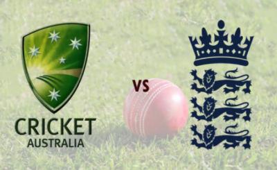 انگلینڈ بمقابلہ آسٹریلیا:تیسرا کرکٹ ٹیسٹ میچ کل کھیلا جائے گا