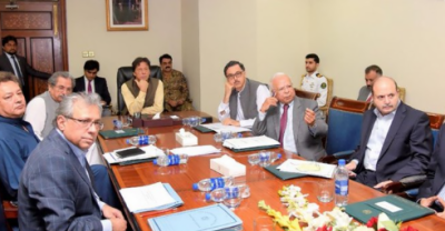 وزیراعظم کی سول سروس میں اصلاحات متعارف کرانے کے عمل میں تیزی لانے کی ہدایت