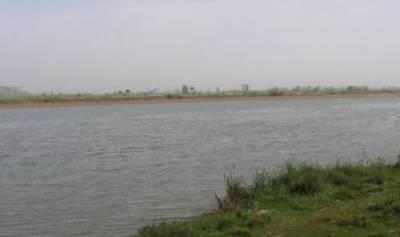 بھارت کی آبی جارحیت جاری,دریائے ستلج میں پانی کی سطح 20 فٹ تک پہنچ گئی