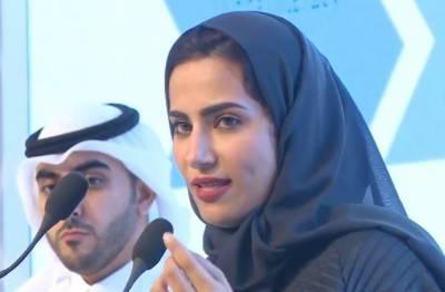 سعودی عرب میں پہلی بار خاتون محکمہ تعلیم کی ترجمان مقرر