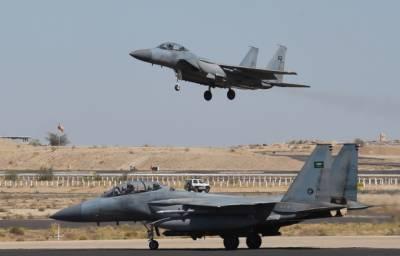 عرب اتحادی فوج نے حوثی ملیشیا کا آپریشن کنٹرول روم تباہ کردیا۔