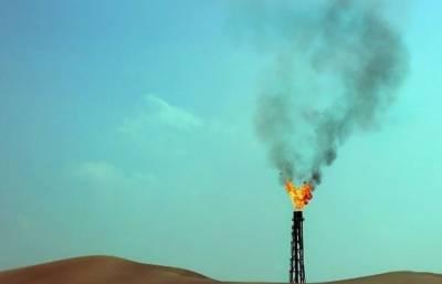 خیبرپختونخوا: ٹل بلاک سے تیل و گیس کا ذخیرہ دریافت