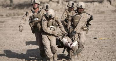 افغانستان میں دو اور امریکی فوجی ہلاک