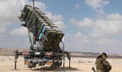 امریکہ نے ترکی سے پیٹریاٹ دفاعی میزائل سسٹم کی ڈیل ختم کردی۔