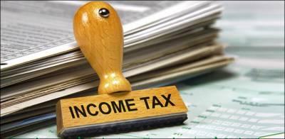 رواں سال انکم ٹیکس گوشوارے جمع کروانے والوں کی تعداد 25 لاکھ تک جاپہنچی