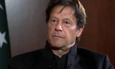 بھارت مقبوضہ کشمیر میں انسانی حقوق کی خلاف ورزیوں سے توجہ ہٹانے کیلئے جھوٹے آپریشن کر سکتا ہے:وزیراعظم عمران خان