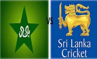 کھیل کے میدانوں سے بڑی خبر:سری لنکا کے دورہ پاکستان کے شیڈول کا اعلان