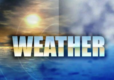 ملک کے بیشترعلاقوں میں موسم زیادہ ترگرم اور مرطوب رہے گا