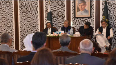 پاکستان اوربھارت کے درمیان کشیدگی علاقائی امن کیلئے خطرہ ہے:وزیر خارجہ