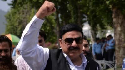 اگر پاکستان پر حملہ ہوا تو یہ آخری جنگ ہوگی:شیخ رشید