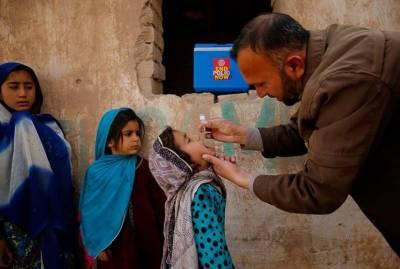بلوچستان میں انسداد پولیو مہم کل شروع ہوگی