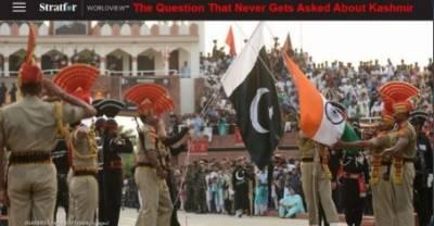 کشمیر کے تنازعے پر پاکستان اور بھارت کے درمیان ایٹمی جنگ کا خدشہ ہے،امریکی تھنک ٹینک