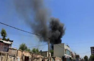 جلال آباد : پاکستانی قونصل خانے کے باہر آئی ای ڈی دھماکا، 6 زخمی