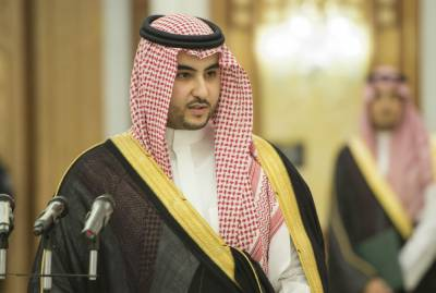 سعودی عرب اور امارات کا تعلق خطے میں امن و استحکام کی بنیاد ہے۔ شہزادہ خالد