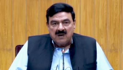 اب عالمی برادری یہ بات سمجھ چکی ہے کہ اگر مسئلہ کشمیر حل نہ کیا گیا تو پاکستان اور بھارت کے درمیان ایٹمی جنگ چھڑ سکتی ہے:شیخ رشید احمد