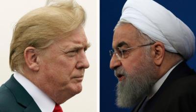 امریکی صدرٹرمپ نے ایرانی صدر حسن روحانی سے ملاقات کا اشارہ دے دیا