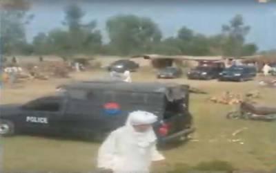 خاندانی رنجش پر بھائی کی فائرنگ سے بھائی اور بھابھی سمیت 8 افراد جاں بحق