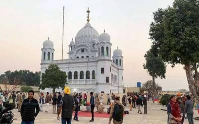 کرتارپور راہداری : پاک بھارت مذاکرات کا چوتھا مرحلہ رواں ہفتے ہونے کا امکان
