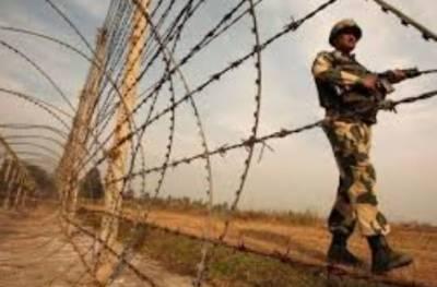 بزدل بھارتی فوج کی ایک بار پھر لائن آف کنٹرول پر اشتعال انگیزی ، فائرنگ سے بچی سمیت 2 افراد شہید