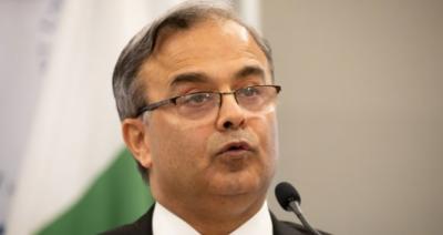 مسئلہ کشمیر ایٹمی جنگ کی وجہ بن سکتا ہے،پاکستانی سفیر